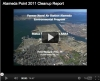 Alameda Point 2011 Cleanup Report YouTube video