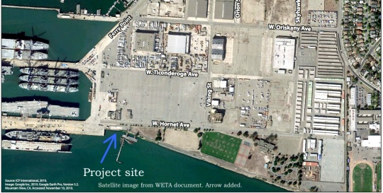 Ferry mainenance satellite view-blog image copy