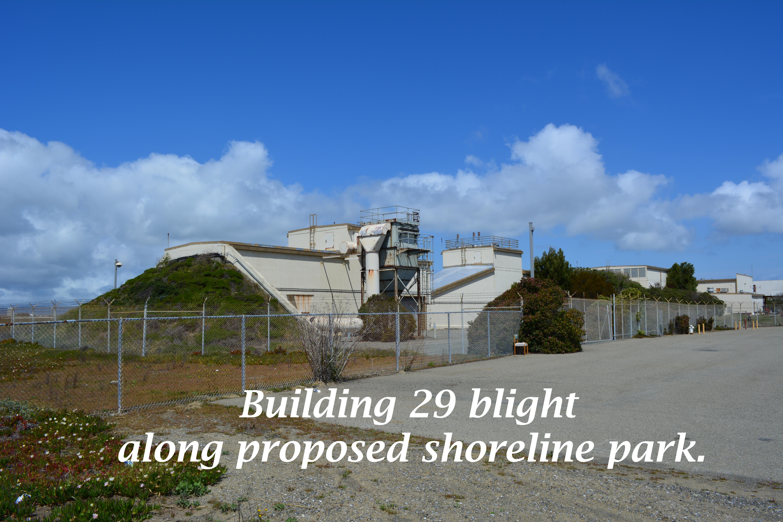Building 29 blight