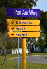 Wayfinding sign #10