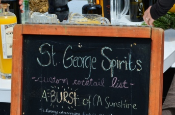 St. George Spirits