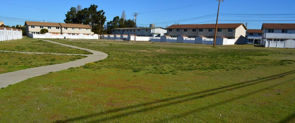Navy housing site safe totransfer
