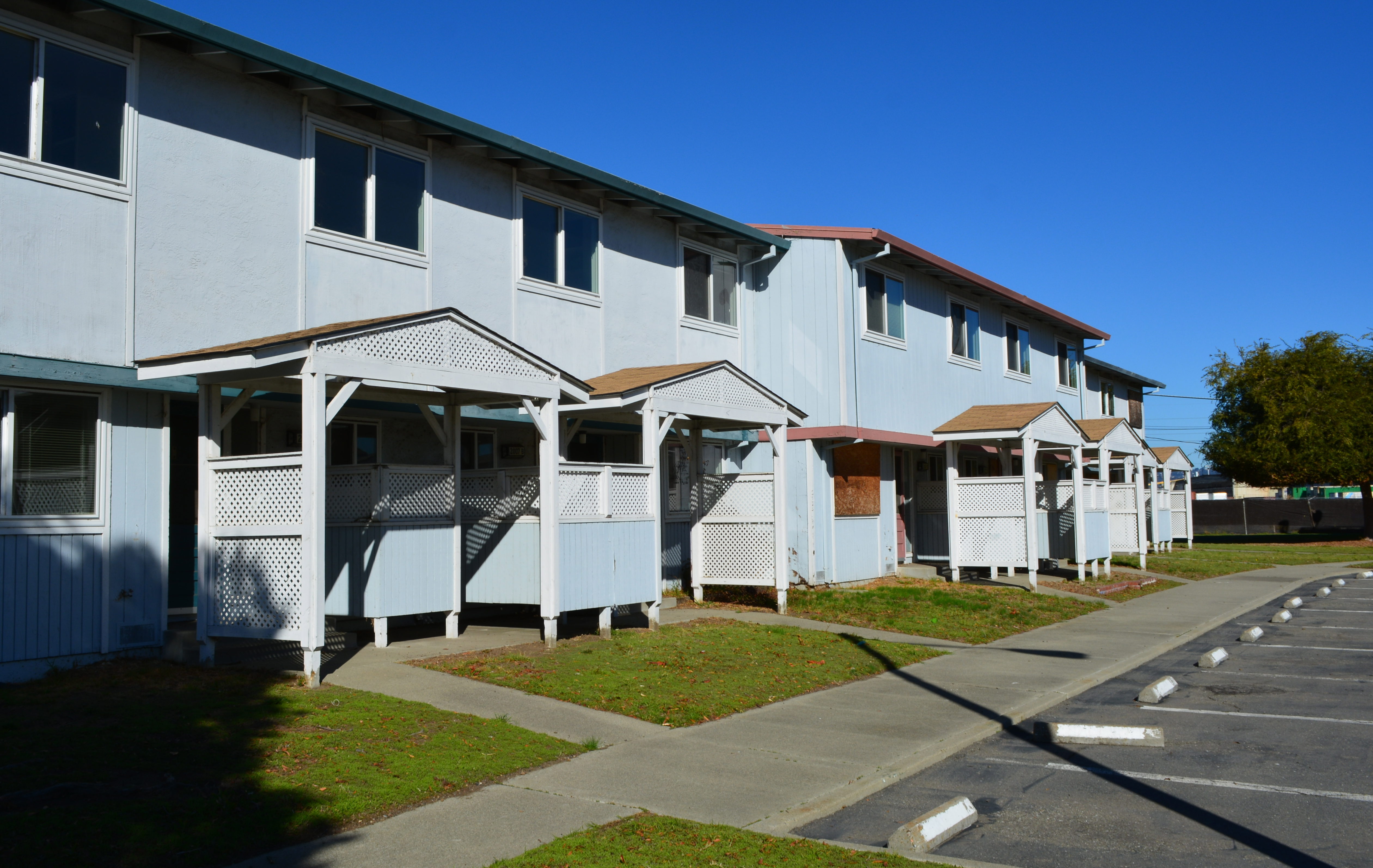 North Housing, Alameda