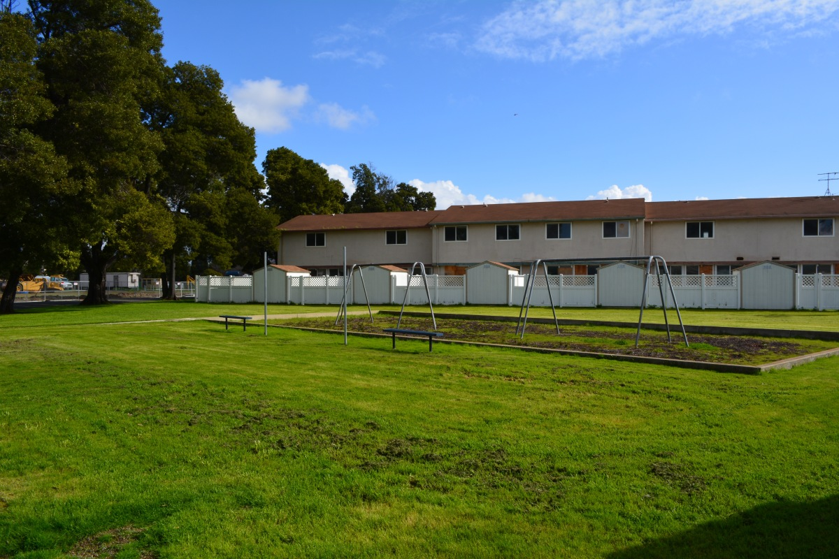 Housing limit underreview
