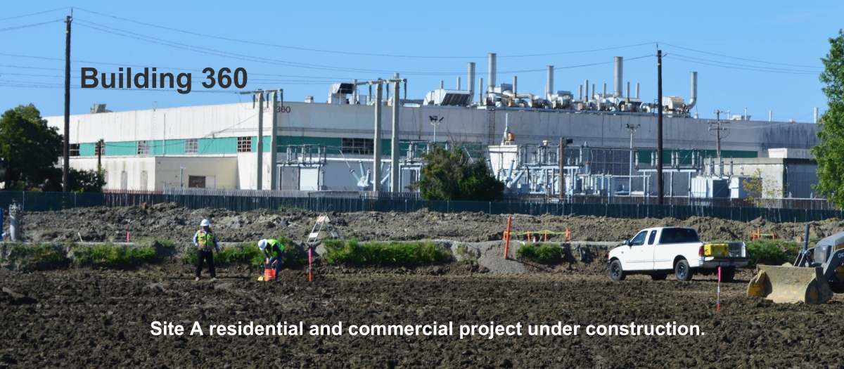 Rocket manufacturing coming to AlamedaPoint