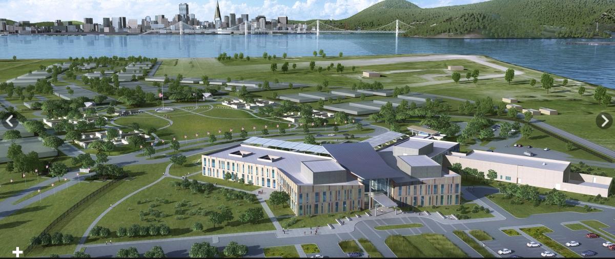 Delays of VA Project tied to TrumpAdministration